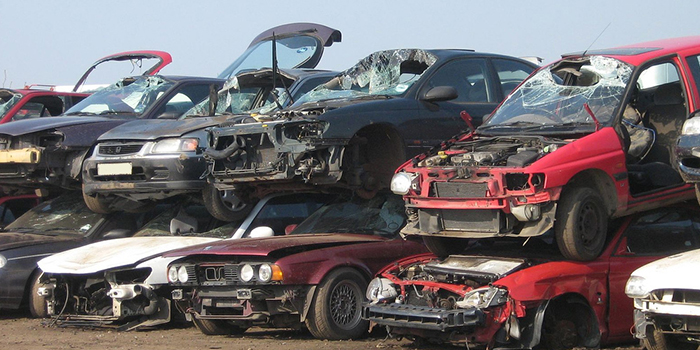 Scrap Car Removals Melbourne