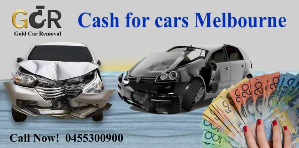 cash for cars dandenong vic 3175